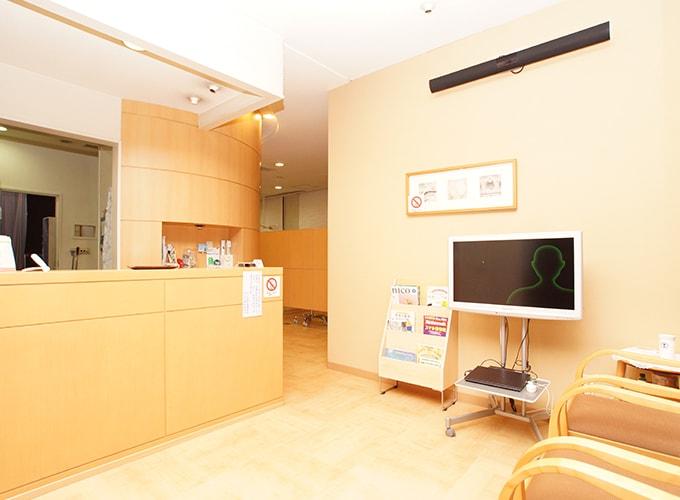 丹野歯科医院photo
